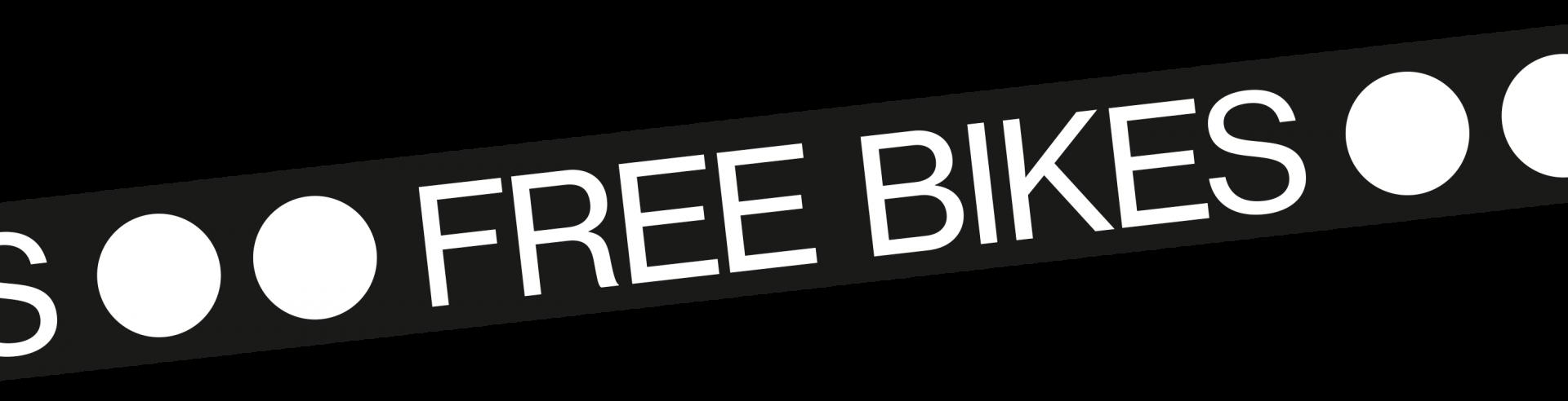 FREE BIKES  Home V2